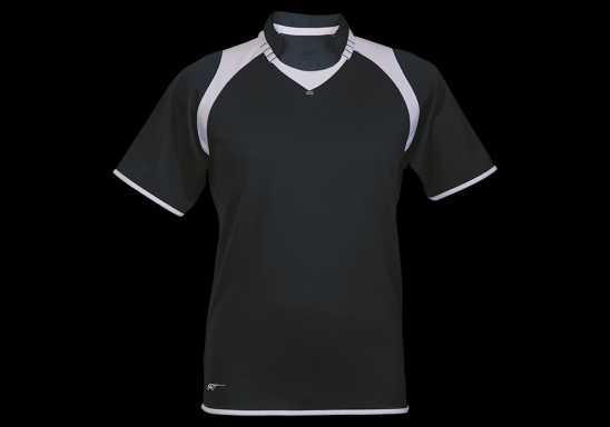 BRT Pakari Rugby Jersey - Black