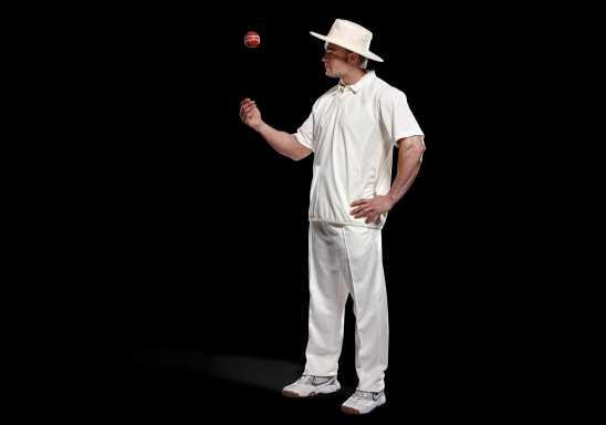 BRT Teamster Cricket Shirt