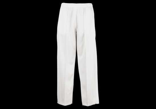 BRT Teamster Cricket Pants - White