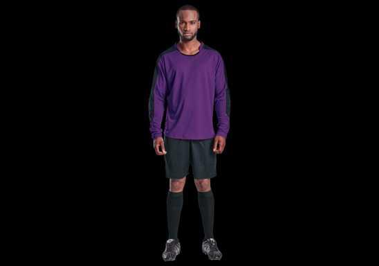 BRT Goalie Shorts