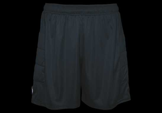 BRT Goalie Shorts - Black