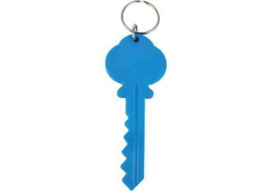 Key Key Holder - Cyan