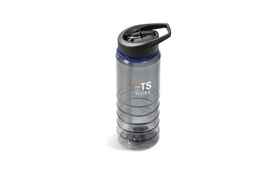 Nautica Water Bottle - 750Ml - Blue