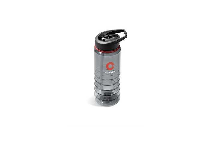 Nautica Water Bottle - 750Ml - Red