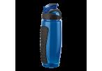 650ml Tritan Water Bottle - Blue