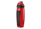 650ml Tritan Water Bottle - Red