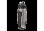650ml Tritan Water Bottle - Charcoal