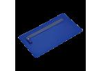 PVC Pencil Case - Royal Blue