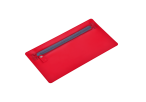 PVC Pencil Case - Red