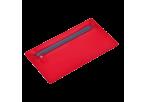 PVC Pencil Case - Red