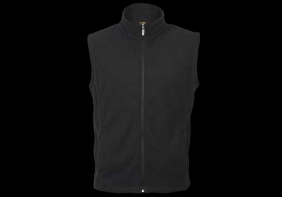Newbury Fleece - Black