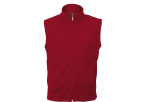 Newbury Fleece - Red