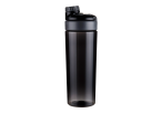 800ml Tritan Water Bottle With Carry Handle - Grey