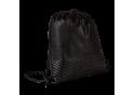 Wave Design Drawstring Bag - Non-Woven