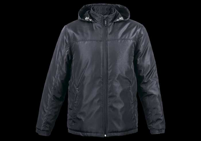 Mens Cooper Jacket - Black