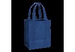 Eco-Friendly Shopper Bottom Stiffener - Navy