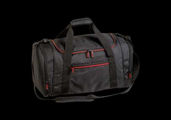 High Performance Contrast Colour Sports Bag