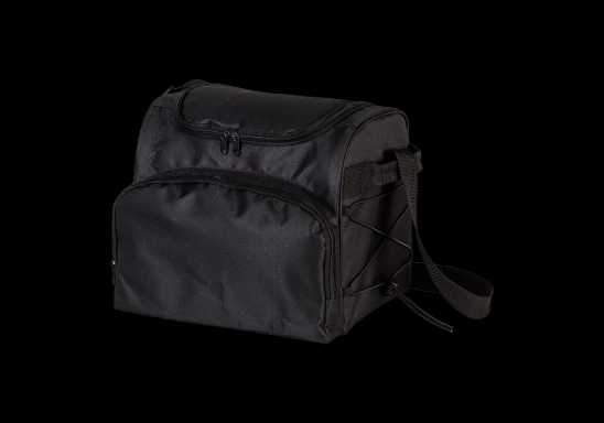String Design Cooler - Black