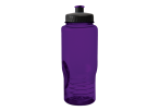 500ml Performance PET Water Bottle - Purple