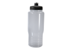 500ml Performance PET Water Bottle - Clear