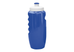 500ml Visi Stripe Cross Train Water Bottle - Blue