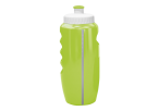 500ml Visi Stripe Cross Train Water Bottle - Lime