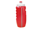 500ml Visi Stripe Cross Train Water Bottle - Red