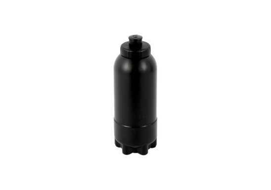 Rocket Water Bottle - Black