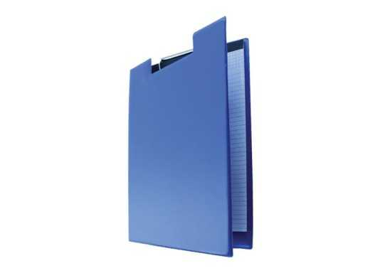 Sandford A4 Clipboard - Blue