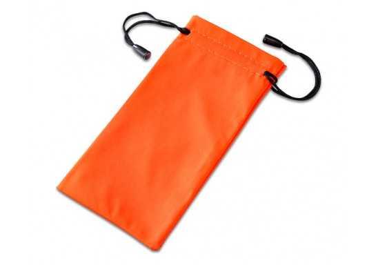 Shades Pouch - Orange