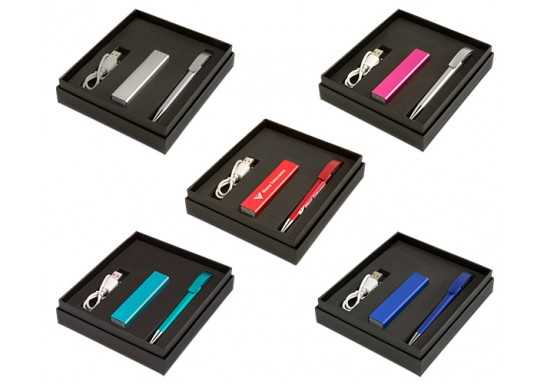 Tech Executive Gift Set