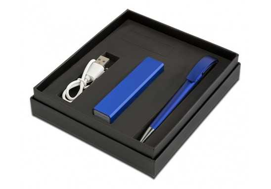 Tech Executive Gift Set - Blue