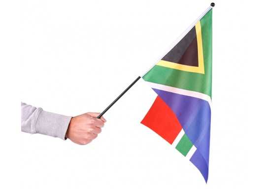 SA Waving Flag