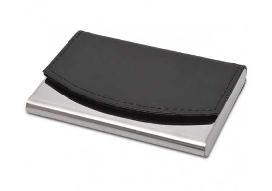 Kensington Card Case - Black