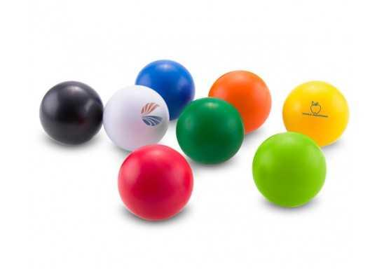Bounce-Back Stress Ball