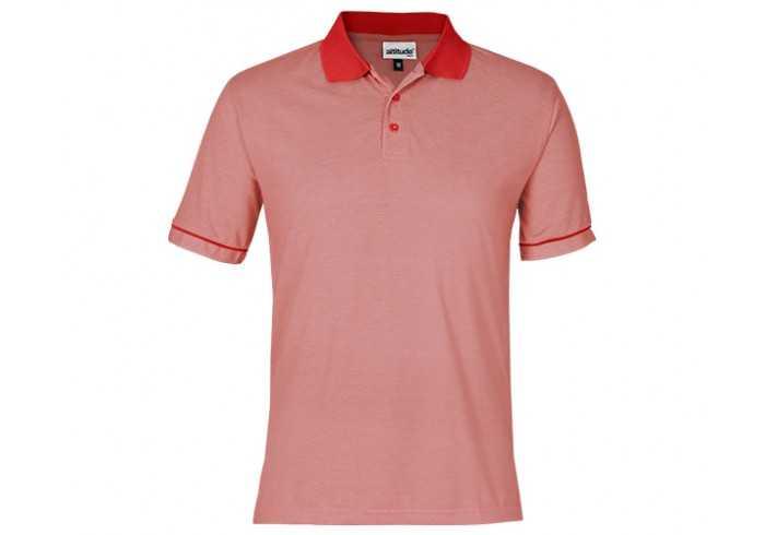 Verge Gents Golfer - Red