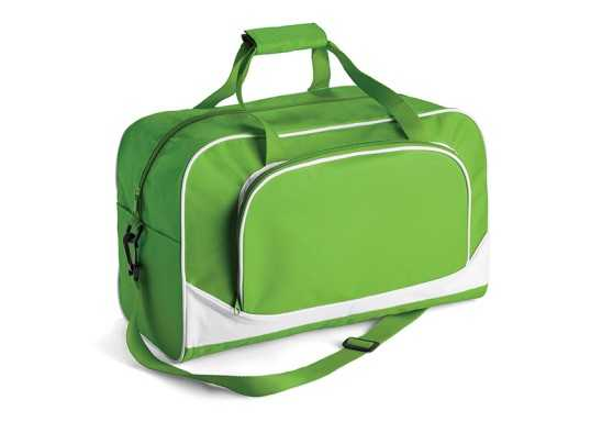 Step Up Your Game Bag - Lime