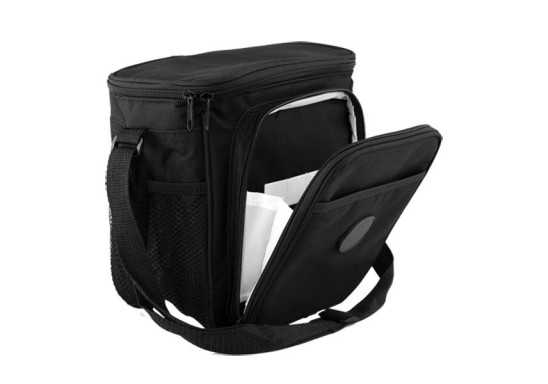 Trinidad Cooler - Black
