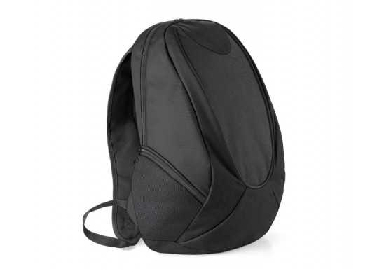 On the move Backpack - Black