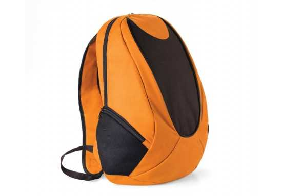On the move Backpack - Orange