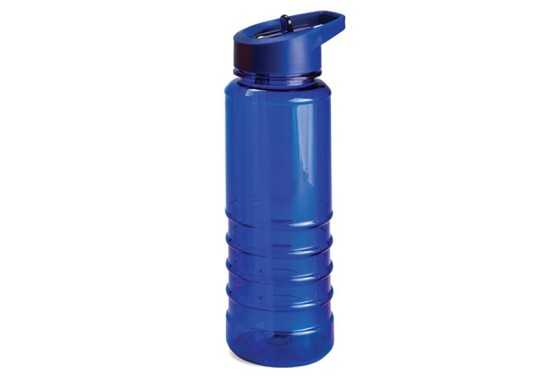 Keep Fresh Water Bottle - Blue