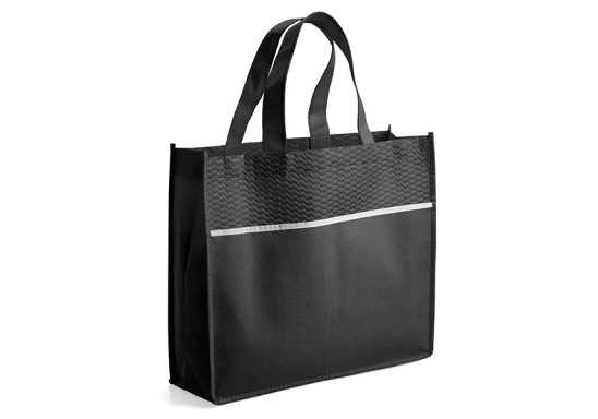 Ridge Shopper - Black
