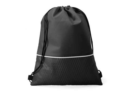 Ridge Drawstring - Black
