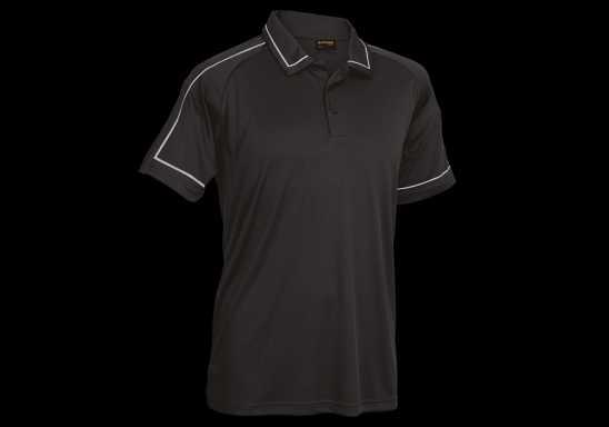 Mens Viper Golfer-Black/Silver