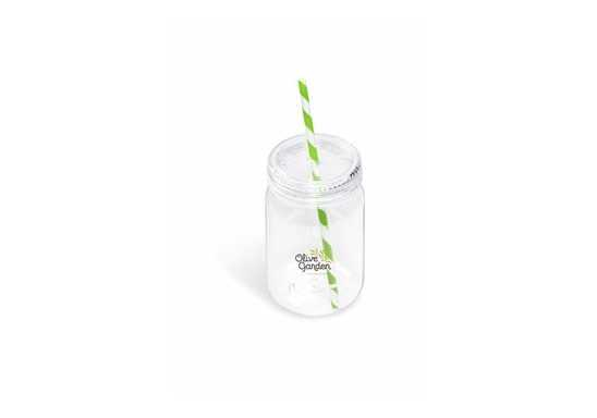 Fiesta Jam Jar-700ml - Lime