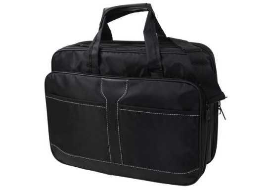Conference Bag - Black