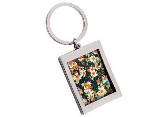 Picture Keyring