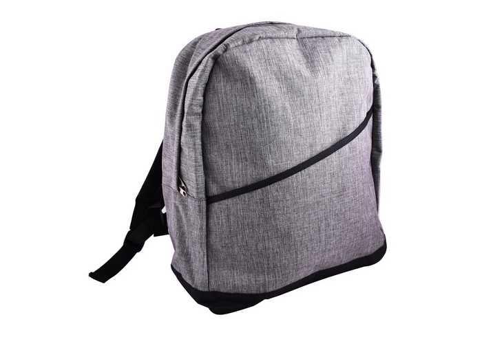 Marco Orbit Backpack - Grey