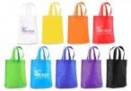 Giveaway Bag - Aqua