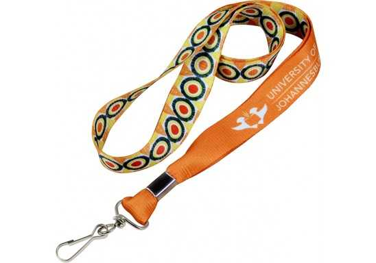 Supreme Lanyard Full Colour 20mm